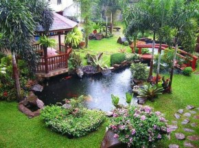 Beautiful Romantic Backyard Garden Ideas You Have To Try 02