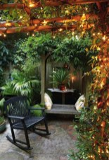 Beautiful Romantic Backyard Garden Ideas You Have To Try 07