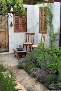 Beautiful Romantic Backyard Garden Ideas You Have To Try 08