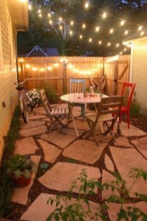 Beautiful Romantic Backyard Garden Ideas You Have To Try 09