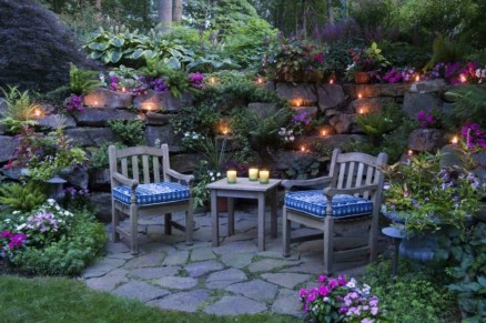 Beautiful Romantic Backyard Garden Ideas You Have To Try 11
