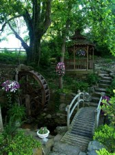Beautiful Romantic Backyard Garden Ideas You Have To Try 20