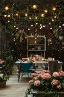 Beautiful Romantic Backyard Garden Ideas You Have To Try 30