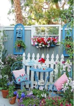 Beautiful Romantic Backyard Garden Ideas You Have To Try 35