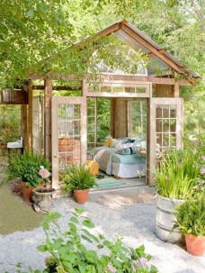 Beautiful Romantic Backyard Garden Ideas You Have To Try 40