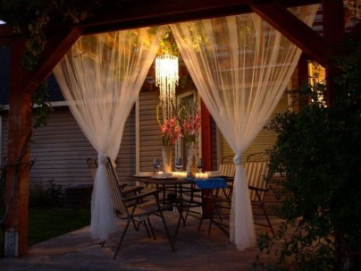 Beautiful Romantic Backyard Garden Ideas You Have To Try 41