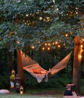Beautiful Romantic Backyard Garden Ideas You Have To Try 42