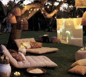 Beautiful Romantic Backyard Garden Ideas You Have To Try 47