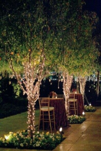 Beautiful Romantic Backyard Garden Ideas You Have To Try 48